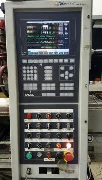 1996 1200 ton Engel 62 oz
