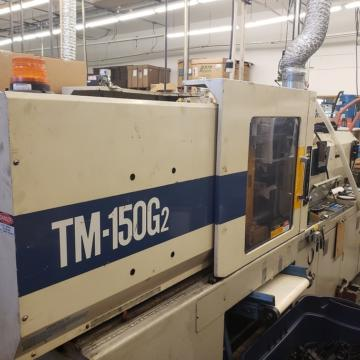 1994 150 ton Toyo 4.97 TM-150G2