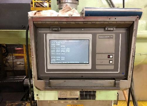 1995 1750 ton Toshiba 252 oz VL1750