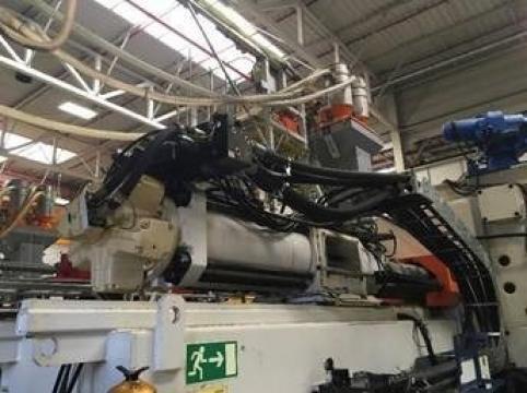 1996 2700 ton Husky, 326 oz E2700 RS140/140