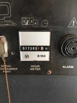 1999 220 ton Cincinnati 20 oz 17.200 Hours