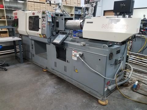 1999 FN1000 Nissei 89 ton 5.3 oz