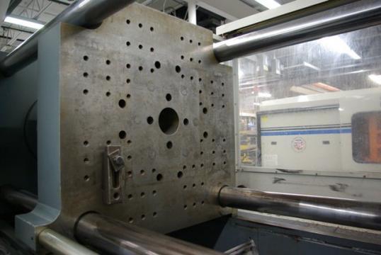 2000 220 ton Battenfeld 16,75 oz