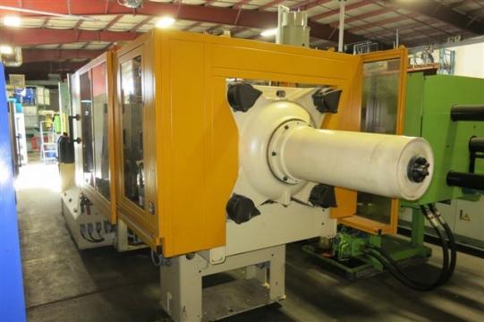 2005 175 ton Husky HL160 RS35/28 Hylectric
