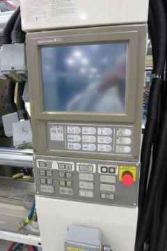 2005 242 ton Toshiba Electric EC240 10.3 oz