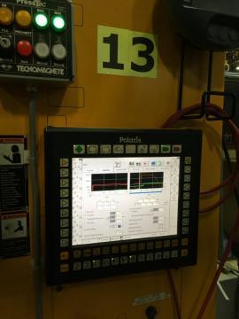 2005 H800 Husky Hylectric 249 oz