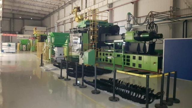 2016 3000 ton Engel 370 oz Duo 16050/2700 Pro