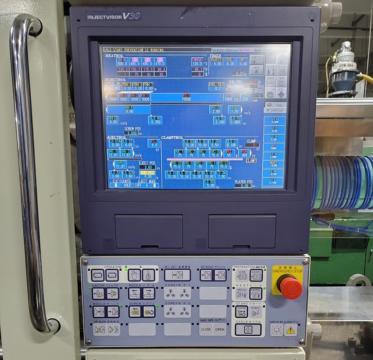 1996 289 ton Nissei, 29.8 oz FS260