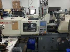 2001 Nissei Electric, 44 Ton, 1.6 oz