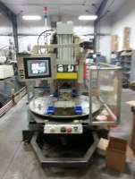 1998 Autojector 90 Ton Vertical Rotary 4.4 oz.