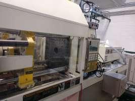 1996 120 ton Toshiba, 4 oz ISG120