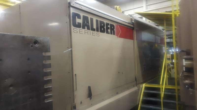 1998 1760 ton Van Dorn, 260 oz Caliber