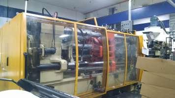 1999 440 ton Husky 79 oz GL400RS