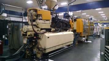 2001 550 ton Husky 54.5 oz GL500P