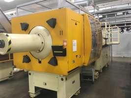2003 330 ton Husky H300 28.7 Hylectric