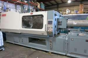 2003 503 ton Nissei FN8000 54.4 oz
