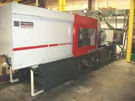 2003 330 ton Cincinnati Powerline