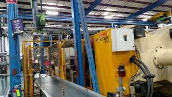2004 H1000 Husky Hylectric 211 oz.