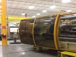 2005 750 ton Husky G750 RS140/130