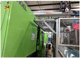2009 550 ton Engel 89.96 oz