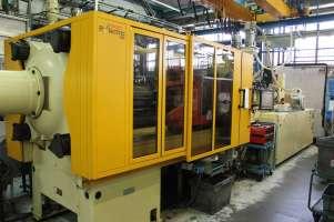 2004 330 ton Husky Hylectric H300