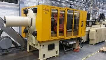 2008 330 ton H300 Husky Hylectric