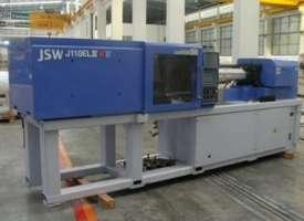 2004 110 ton JSW