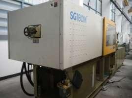 2003 180 ton Sumitomo
