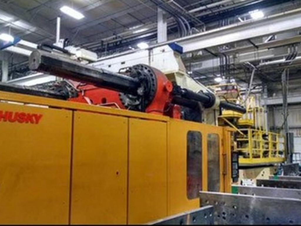 1999 1650 ton Husky EWL