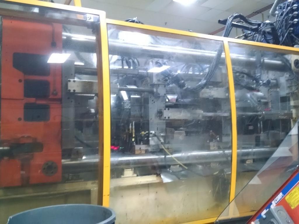 1999 550 ton Husky, 54.5 oz GL500P