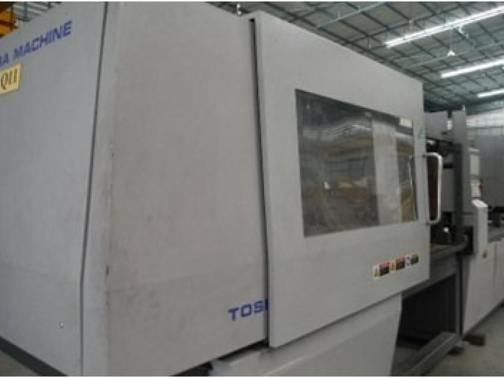 2012 230 ton Toshiba Electric, 9.28 oz